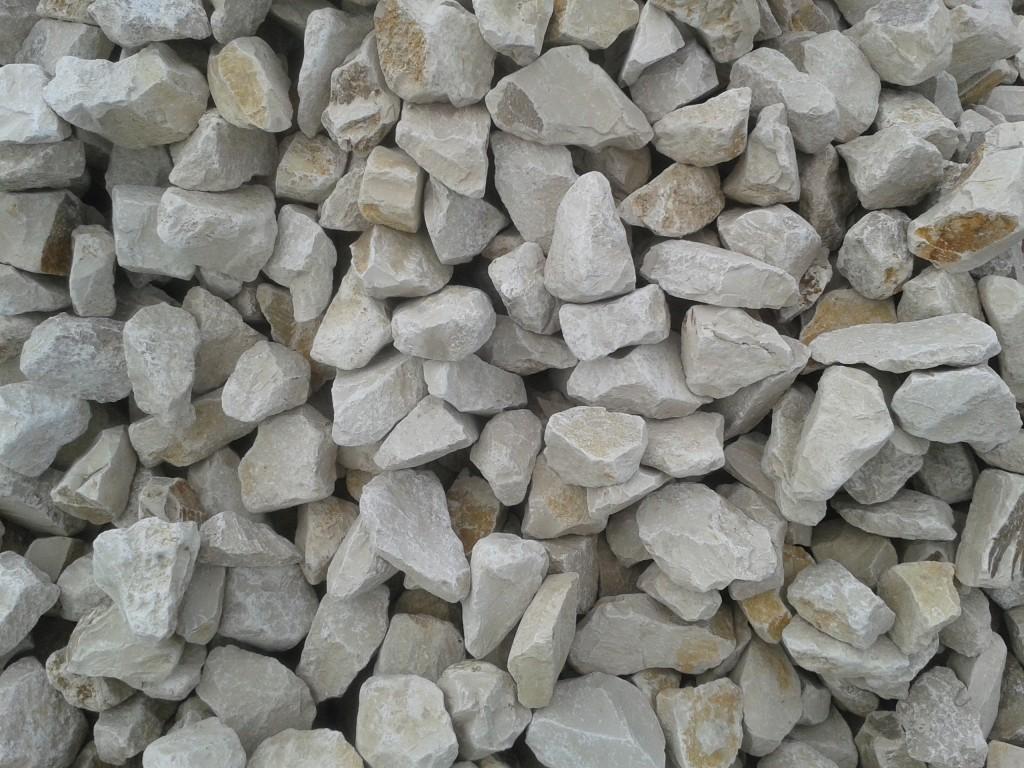 Bardzo dobra Kamienie do wypełniania gabionów - WĘGLO-BUD – materiały opałowe i DV84